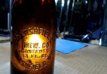 Rodzaje etykiet na butelki