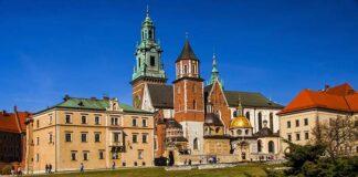 Kraków, jak mieszkać to tyko tu